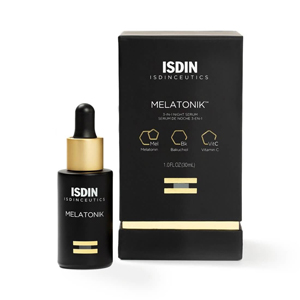 MELATONIK 3 in 1 night serum Redefining your beauty sleep